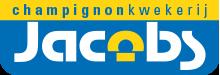 Jacobs Champignonkwekerij logo normaal